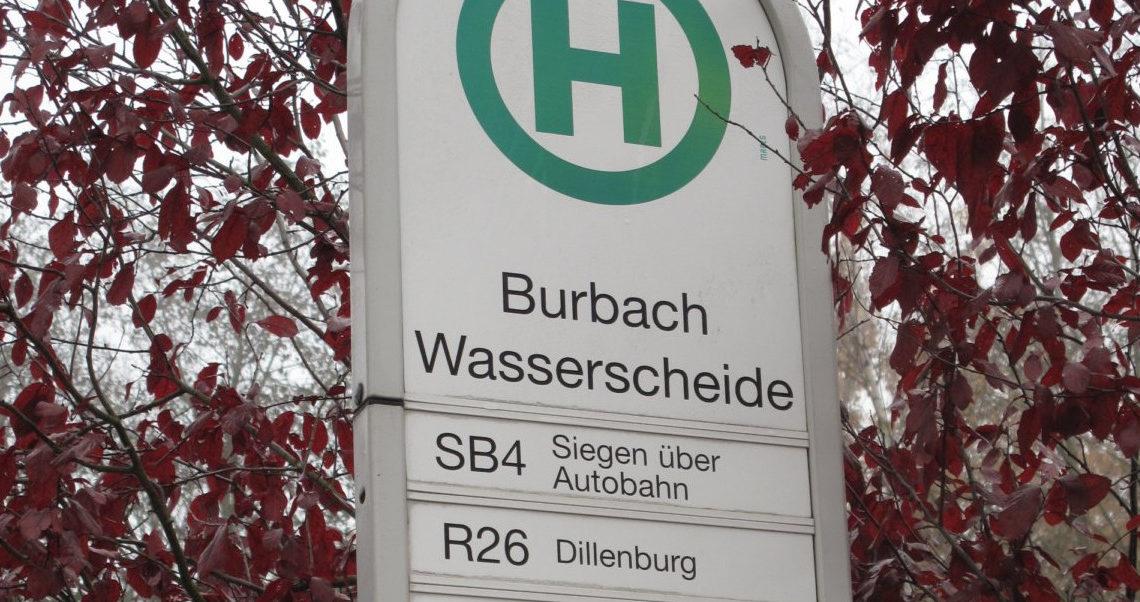 Nach Wetzlar – 1. November 2011