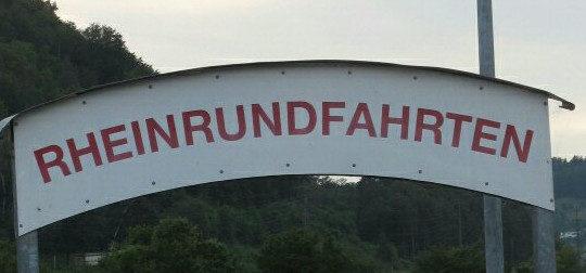 Rhein ist fertig – 20.7.2019