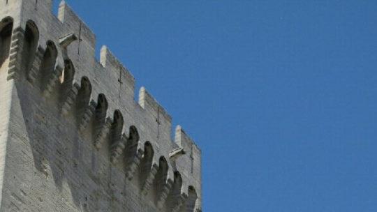 Avignon! – 2.8.2019