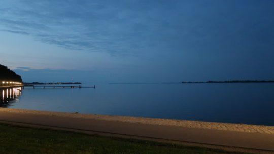 Spätsommer 21 – Stralsund