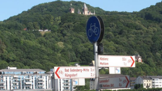 Blankenheim – Honrath 20. August 2010