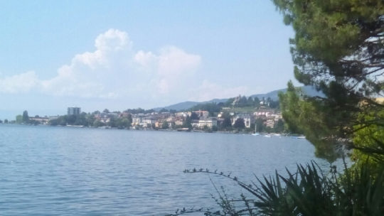 Am See – 26.7.2019