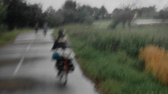 Rheintour 1993 – Freitag, 16.7.