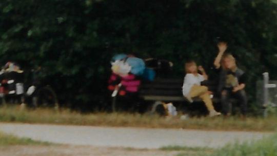 Rheintour 1993 – Mittwoch, 21.7.