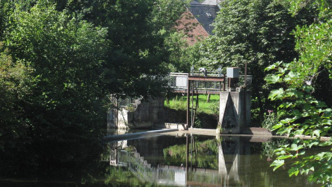 Durchs Sauerland an die Ruhr