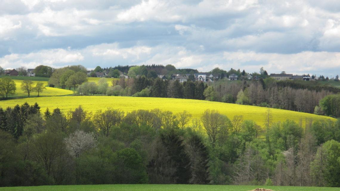 Eskapade Nr. 2/2021 – Wied-Radweg